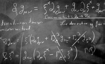 A derivation of the Killing Equations.